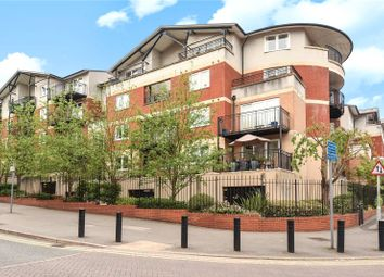 Thumbnail 2 bed flat for sale in Penn Place, Northway, Hertfordshire