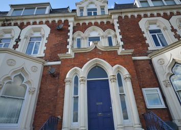 Thumbnail 2 bed flat for sale in Westwood, Scarborough