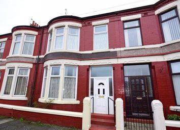 Thumbnail 3 bed terraced house for sale in Addington Street, Wallasey, Merseyside