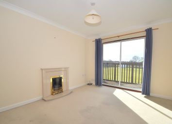 Thumbnail 2 bed flat to rent in Cricketers Mews, Knutton Road, Wolstanton