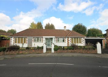 Thumbnail 2 bed detached bungalow to rent in Boxalls Grove, Aldershot