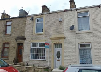 Thumbnail 2 bed terraced house to rent in Spread Eagle Street, Oswaldtwistle, Accrington, Lancashire