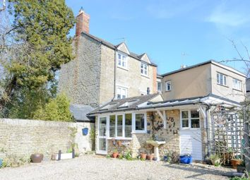 Thumbnail Semi-detached house for sale in New Street, Chipping Norton