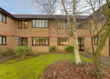 Thumbnail 1 bedroom flat for sale in Portstone Close, Duston