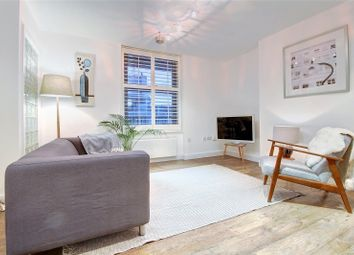Thumbnail 1 bed flat to rent in Dalston Hat, Boleyn Road, Dalston