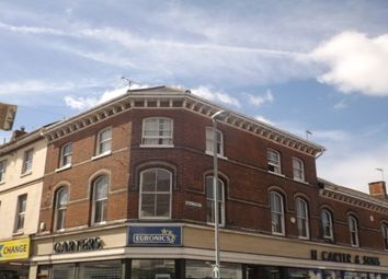 Thumbnail 1 bed flat to rent in 28 Rolle Street, Exmouth