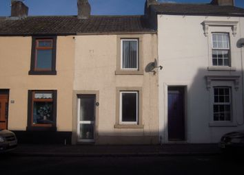 Thumbnail 2 bed terraced house to rent in Ennerdale Road, Cleator Moor, Cumbria