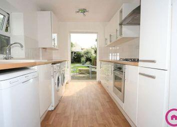 Thumbnail 3 bedroom terraced house for sale in Widden Street, Tredworth, Gloucester