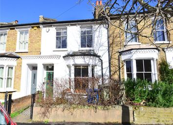3 bed terraced house for sale in Cornflower Terrace, East Dulwich, London SE22