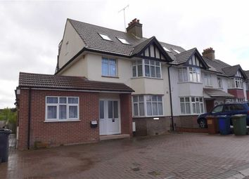 Thumbnail 1 bed flat for sale in Whitchurch Lane, Edgware, Middlesex