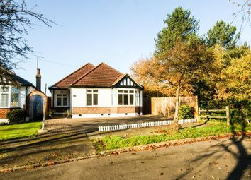 Thumbnail 5 bed detached bungalow for sale in Sylvia Avenue, Hatch End, Pinner