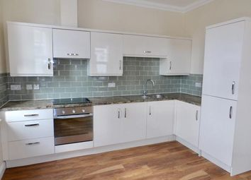 Thumbnail 2 bed flat to rent in Flat 2, The Albert Hall, 8 Fisher Street, Workington