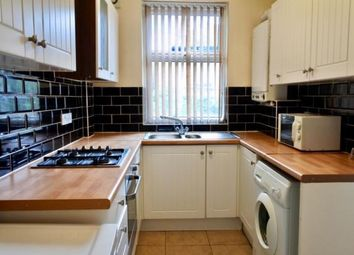 4 bed terraced house to rent in South View Crescent, Sheffield S7