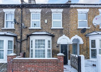 Thumbnail 3 bed terraced house to rent in St. James Road, London