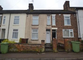 Thumbnail 3 bed terraced house for sale in Alliance Terrace, Wellingborough