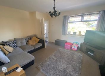 Thumbnail 2 bed town house to rent in Hollingwood, Chesterfield