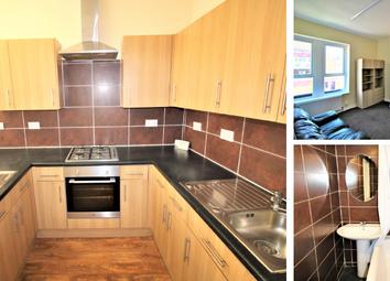 3 bed maisonette to rent in Coatsworth Road, Gateshead NE8