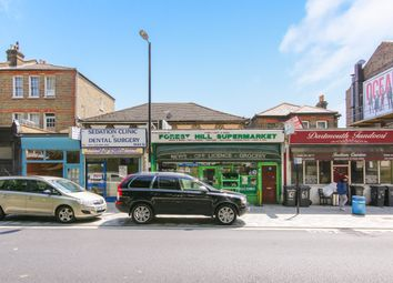 Thumbnail Retail premises for sale in 61 Dartmouth Road, Forest Hill