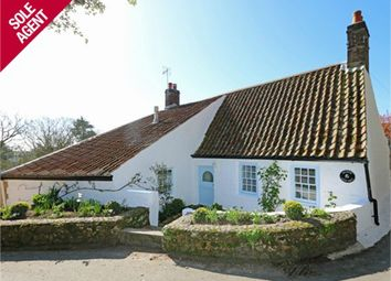Thumbnail 3 bed cottage for sale in Saints Cottage, Route D'icart, St Martin's