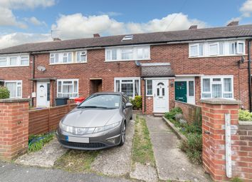 Thumbnail 4 bed terraced house for sale in Churchill Road, Langley, Slough