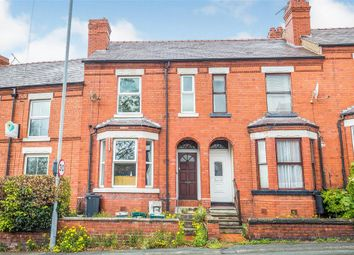 Thumbnail 4 bed terraced house for sale in Cheyney Road, Chester