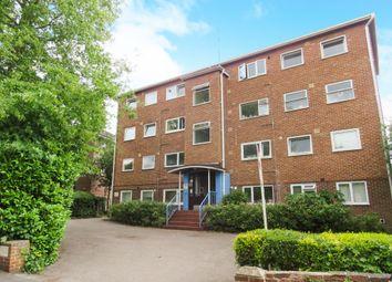 Thumbnail 2 bedroom flat for sale in Oakley Road, Southampton