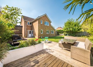 5 bed detached house for sale in Spinney Way, Needingworth, St. Ives, Huntingdon PE27