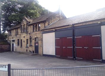Thumbnail Light industrial for sale in Leonard Street, Bingley, West Yorkshire