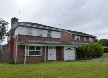 Thumbnail 4 bed detached house to rent in Humphrey Middlemore Drive, Harborne, Birmingham
