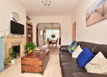 Thumbnail 4 bed end terrace house for sale in Waddon Park Avenue, Croydon, Surrey