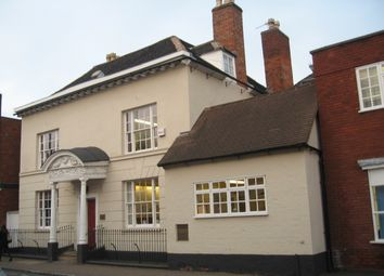Thumbnail Office for sale in Queen Anne House, 131 High Street, Coleshill