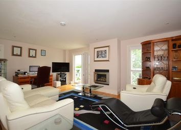 Thumbnail 4 bed link-detached house for sale in Beachamwell, Kings Hill, West Malling, Kent