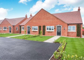Thumbnail 2 bed bungalow for sale in Station Road, Tetney