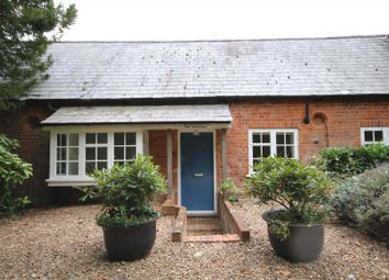 Thumbnail 2 bed semi-detached bungalow to rent in Church Lane, Shiplake, Henley-On-Thames
