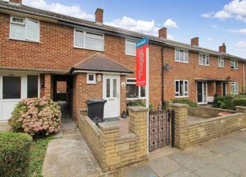Thumbnail 3 bed terraced house for sale in Hardy Road, Hemel Hempstead Industrial Estate, Hemel Hempstead
