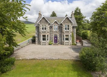 Thumbnail Hotel/guest house for sale in Kinnaird Country House And Cottage, Kirkmichael Road, Pitlochry