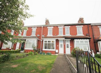 Thumbnail 4 bed terraced house for sale in Woodhouse Lane, Bishop Auckland