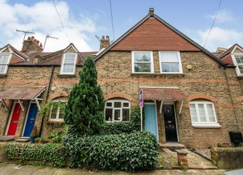 Thumbnail 2 bed terraced house for sale in Sherwood Street, Whetstone