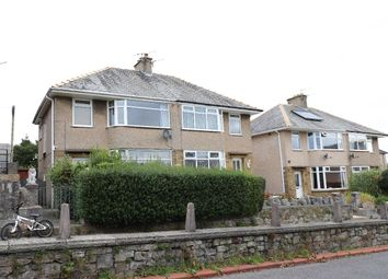 Thumbnail 3 bed semi-detached house for sale in Smithy Lane, Heysham, Morecambe