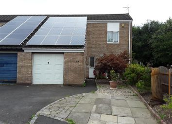 Thumbnail 3 bed terraced house for sale in Doddington, Telford