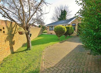 Thumbnail 5 bed detached bungalow for sale in Hyde Way, Hayes