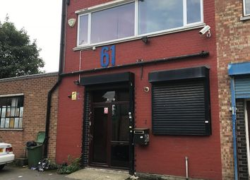 Thumbnail Office to let in Hallmark Trading Estate, Fourth Way, Wembley
