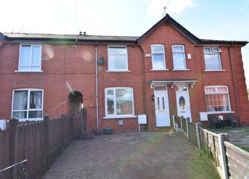 Thumbnail 2 bed terraced house for sale in St Anns Road, Rochdale
