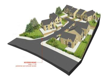 Thumbnail 4 bed detached house for sale in Spring Vale, Wheatley Lane Road, Barrowford