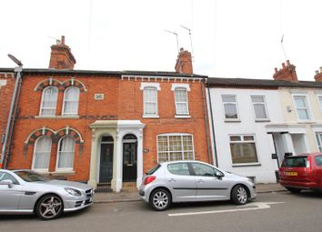 Thumbnail 3 bed terraced house for sale in Oliver Street, Northampton