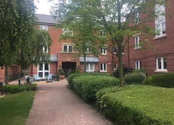 Thumbnail 1 bedroom flat for sale in Georgian Court, Spalding