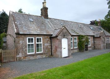 Thumbnail 2 bed cottage for sale in Cairnpark, Carronbridge, Thornhill
