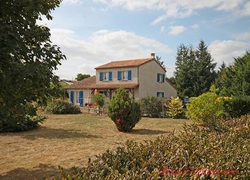 Thumbnail 5 bed property for sale in Limalonges, Deux-Sèvres, 79190, France