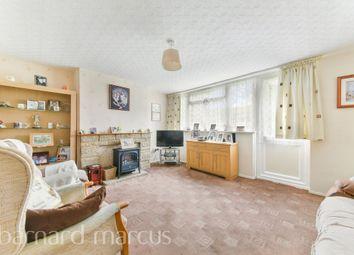 2 bed maisonette for sale in Longheath Gardens, Croydon CR0