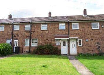 Thumbnail 2 bed terraced house for sale in Adastral Avenue, Charnock, Sheffield